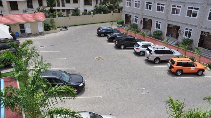 Apartment For Rent at Masaki Dar Es Salaam4