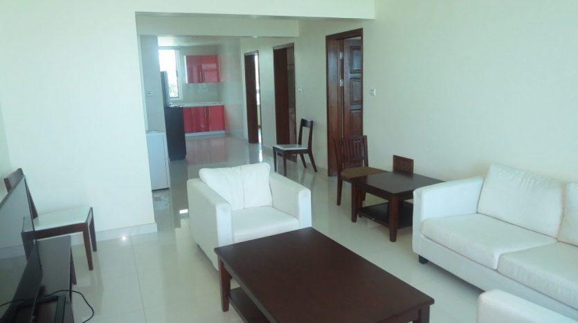 Apartment For Rent at Upanga Dar es Salaam