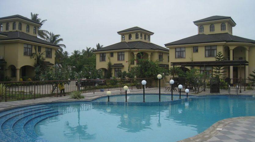 Apartments For Rent at Kinondoni Dar Es Salaam1