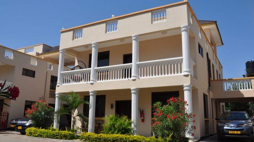 House For Rent at Masaki Dar Es Salaam