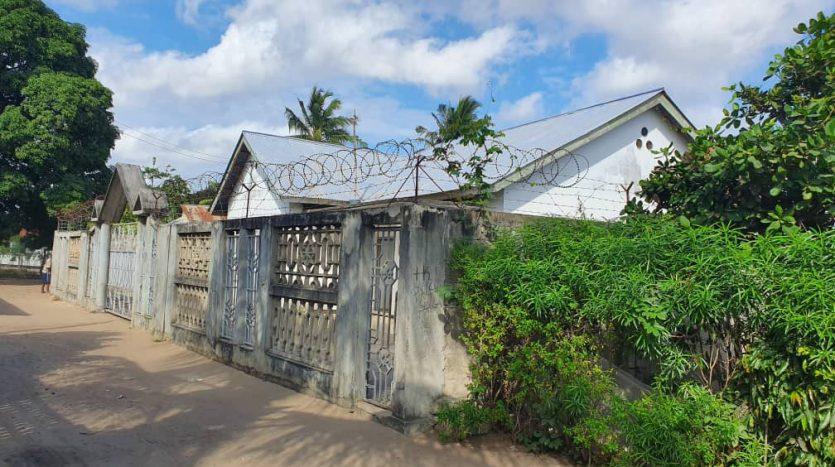 House For Sale At Mbagala Nzasa Dar Es Salaam