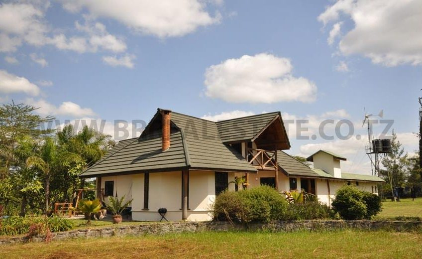 House For Sale In Arusha1