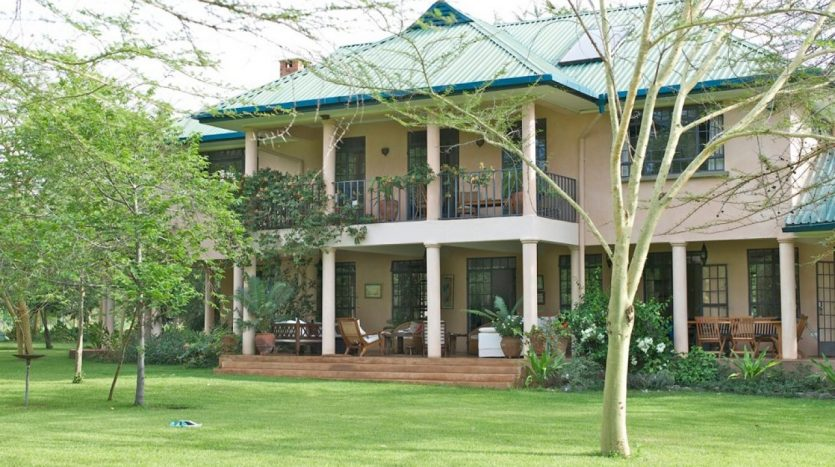 House For Sale With 12.5 Acres-Usariver