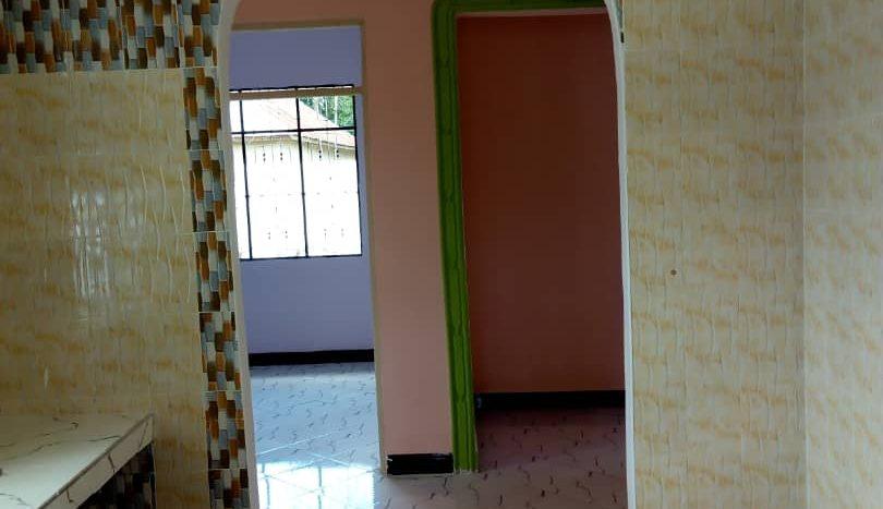 House For Sale at Mbagala Maji Matitu Dar Es Salaam
