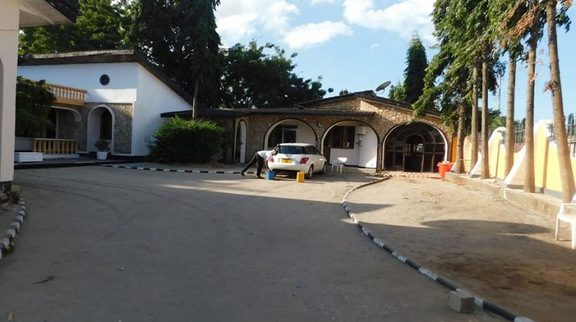 House For Sale at Sinza Dar Es Salaam