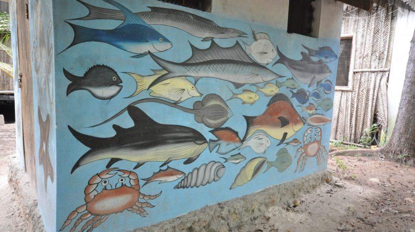 Lodge For Sale at Ushongo Beach Tanga