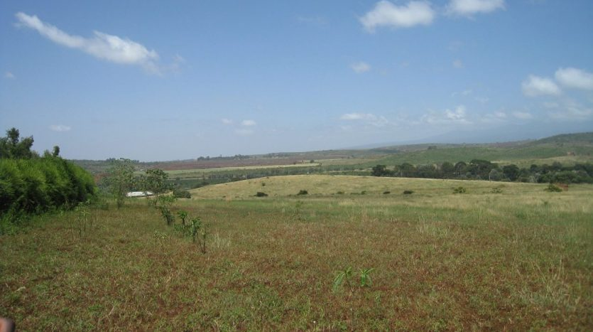 Potential Land For Sale In Karatu-Arusha Tanzania3