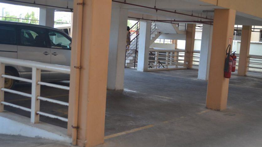 Residential Apartment For Rent at Upanga Dar Es Salaam