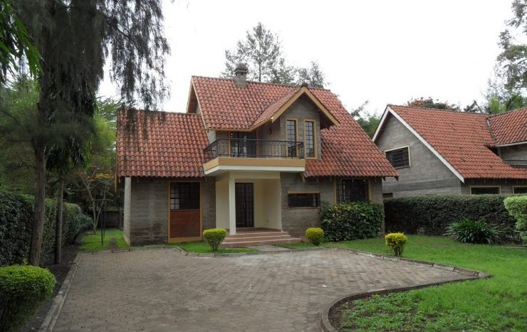 Villas available for Rent