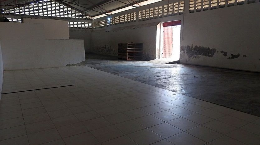 Warehouse For Sale at Duga Industrial Area Tanga