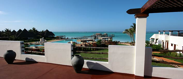 Hotel For Sale-Little Paradise In Zanzibar