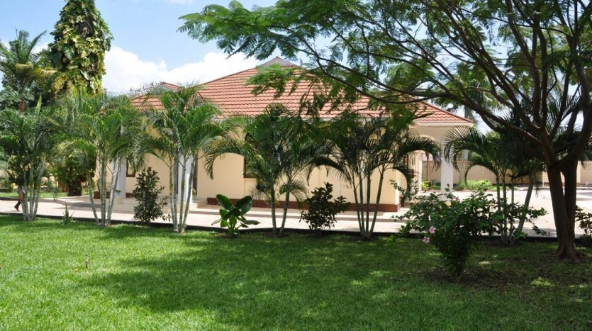 House For Rent Oyster Bay Dar Es Salaam