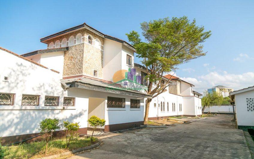 Villa For Rent in Kingsway Park Dar es Salaam9