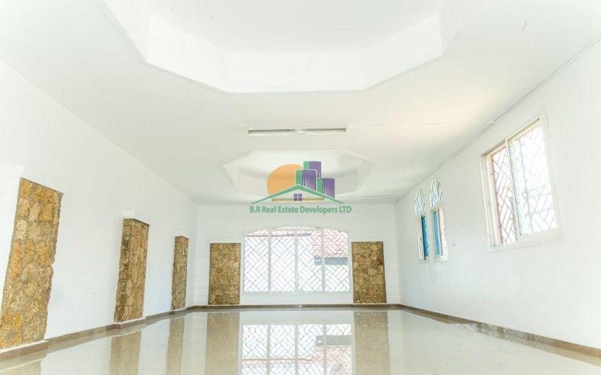 Villa For Rent in Kingsway Park Dar es Salaam7