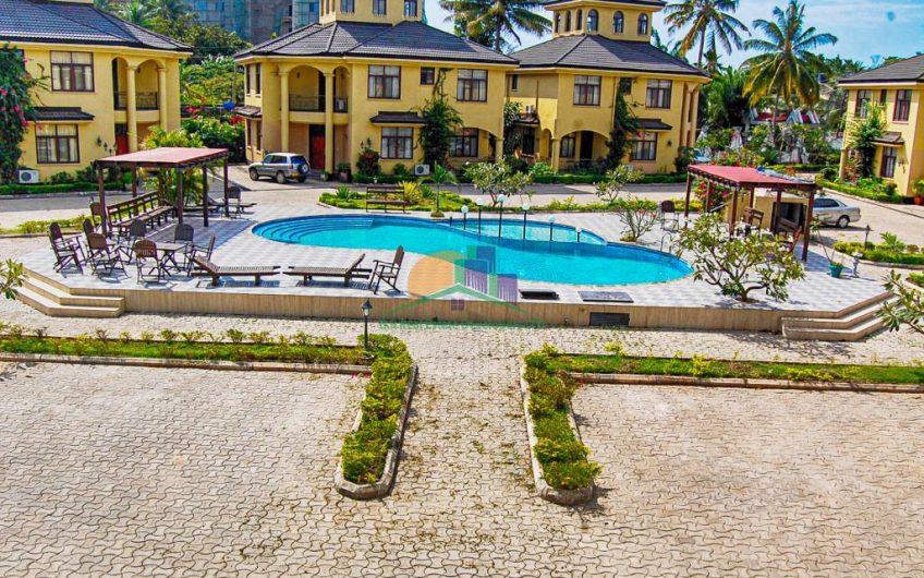Villa For Rent in Kingsway Court, Off Kinondoni Rd. Dar es Salaam1