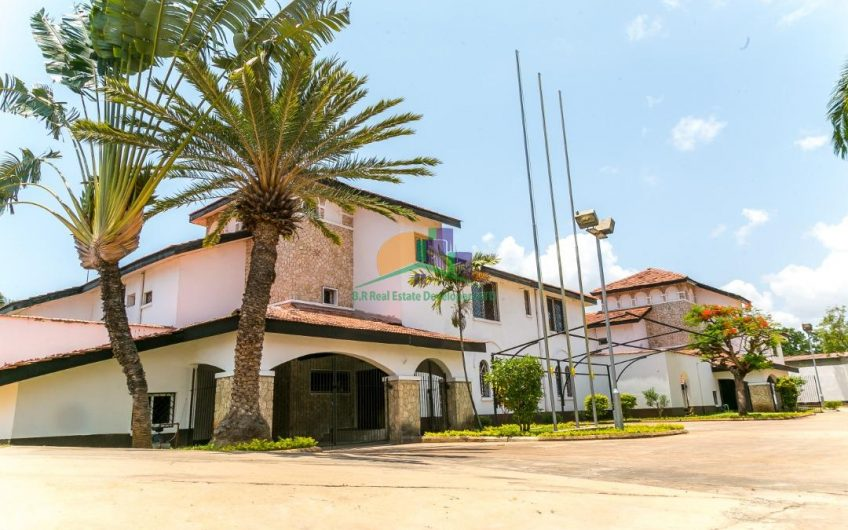 Villa For Rent in Kingsway Park Dar es Salaam11