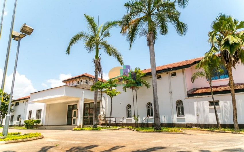 Villa For Rent in Kingsway Park Dar es Salaam10