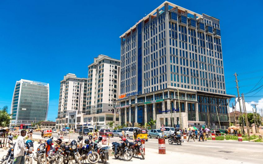 Office For Rent at Tanzanite Tower Victoria Dar Es Salaam1