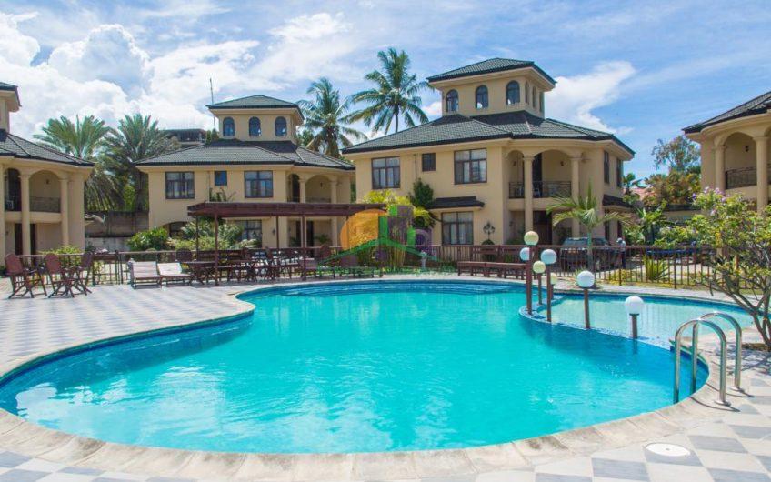 Villa For Rent in Kingsway Court, Off Kinondoni Rd. Dar es Salaam2