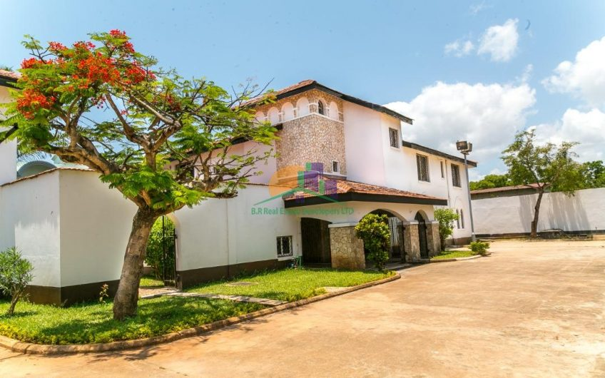 Villa For Rent in Kingsway Park Dar es Salaam6