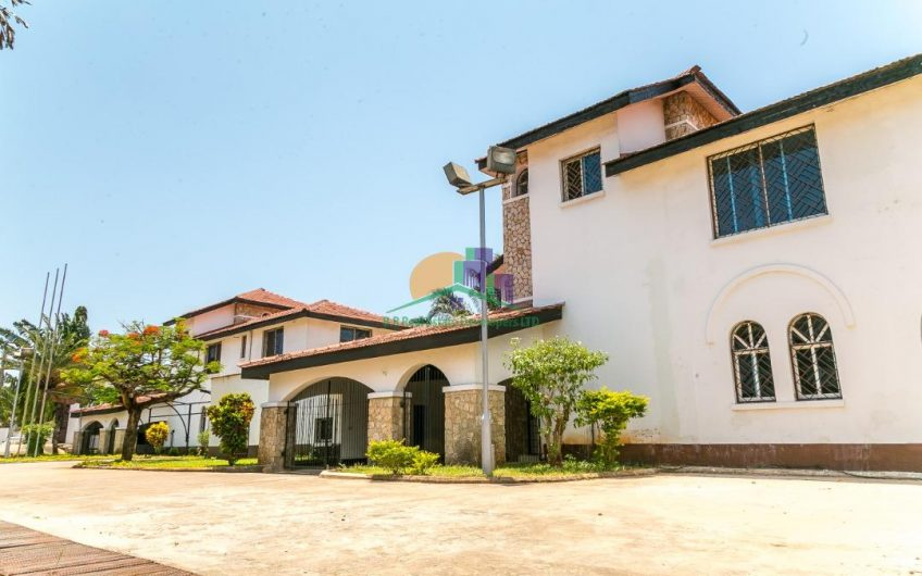 Villa For Rent in Kingsway Park Dar es Salaam3