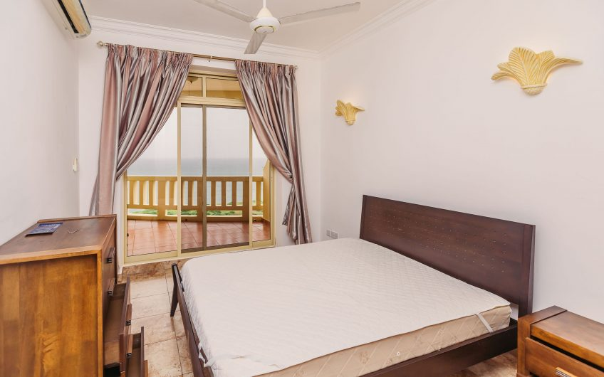 Apartment For Rent at Masaki27