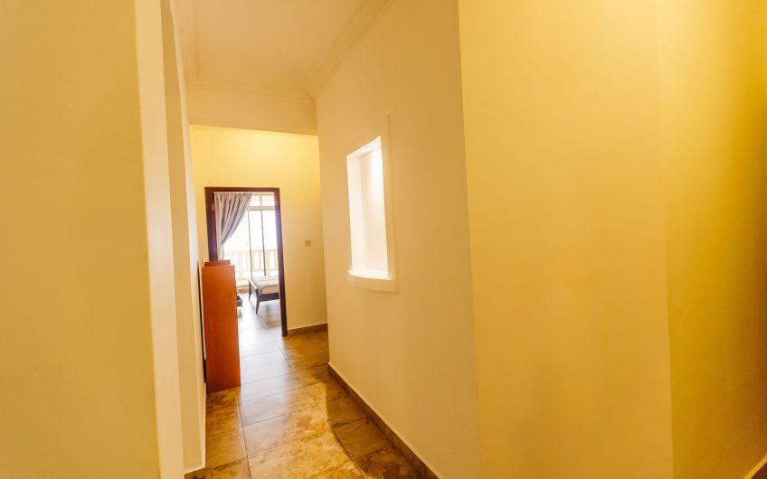 Apartment For Rent at Masaki34