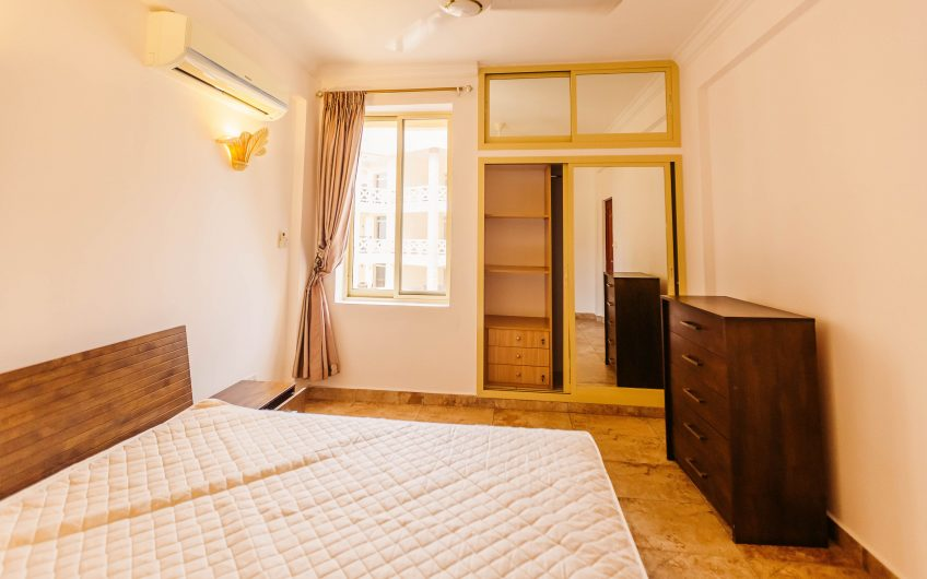 Apartment For Rent at Masaki36