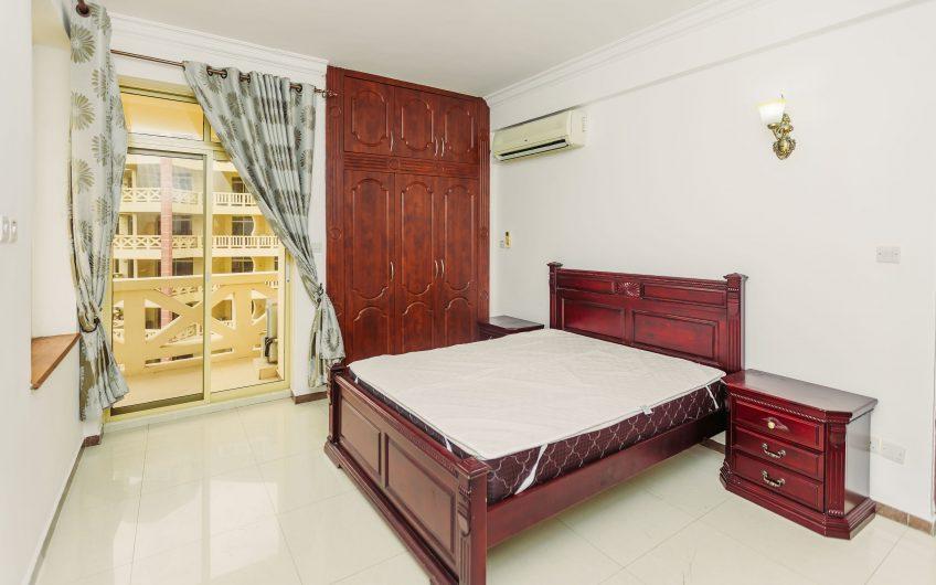 Apartment For Rent at Masaki53