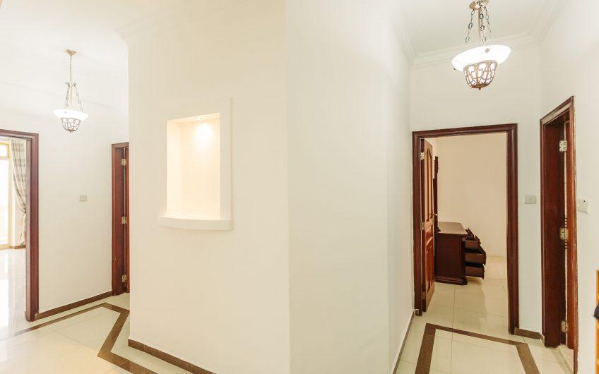 Apartment For Rent at Masaki56