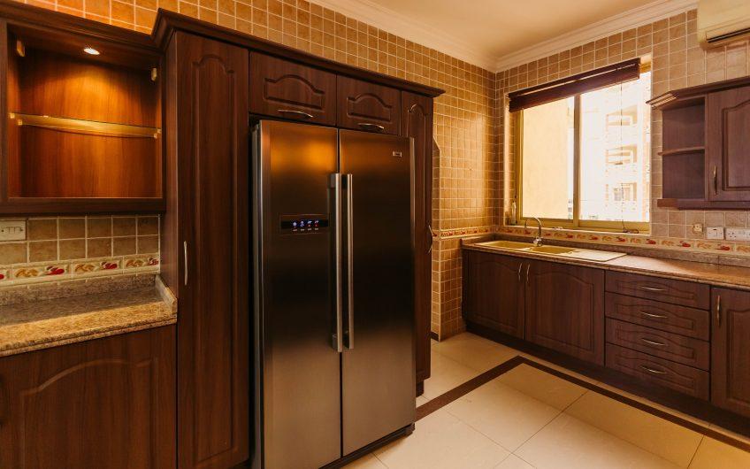 Apartment For Rent at Masaki60