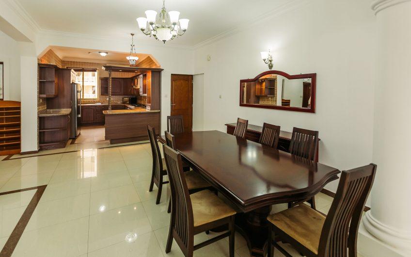 Apartment For Rent at Masaki62