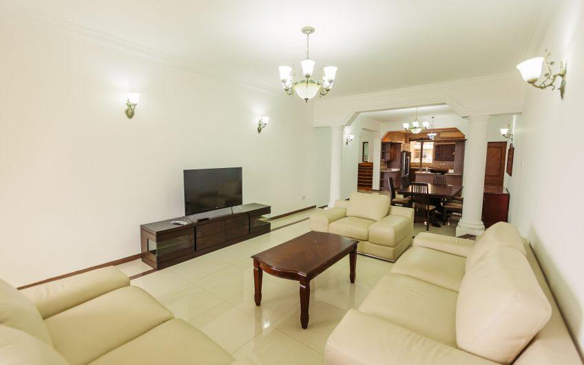 Apartment For Rent at Masaki64