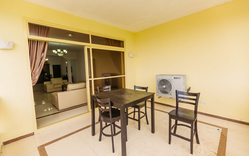 Apartment For Rent at Masaki66