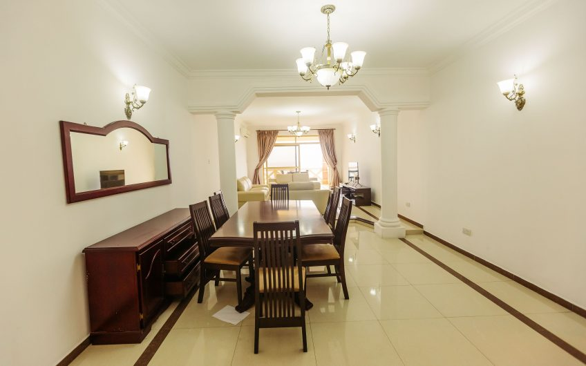 Apartment For Rent at Masaki69