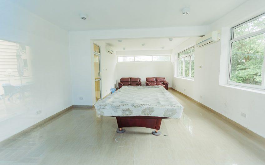 Apartment For Rent at Masaki9