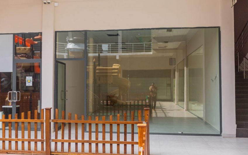 Commercial Office and Shops For Rent at Mikocheni Plaza Dar Es Salaam27