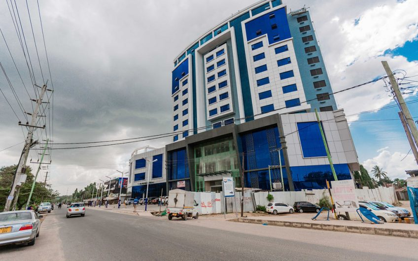 Commercial Office and Shops For Rent at SkyCity Mall Dar Es Salaam
