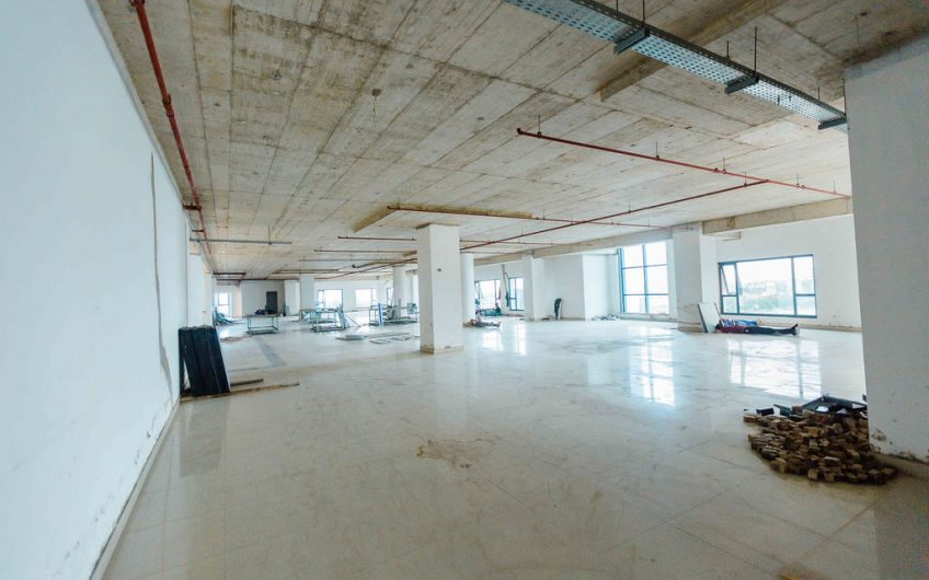 Commercial Office and Shops For Rent at Sky City Mall Dar Es Salaam11