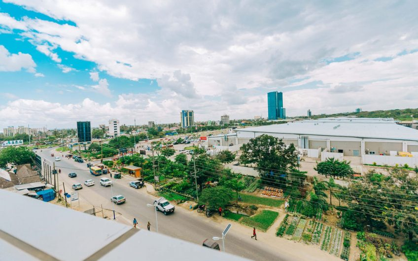 Commercial Office and Shops For Rent at Sky City Mall Dar Es Salaam13