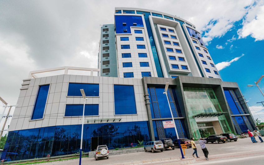Commercial Office and Shops For Rent at Sky City Mall Dar Es Salaam2