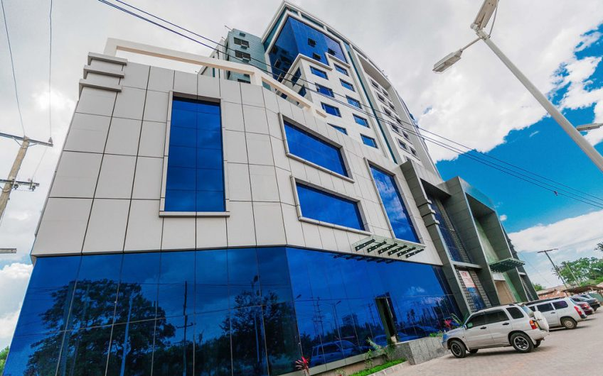 Commercial Office and Shops For Rent at Sky City Mall Dar Es Salaam3