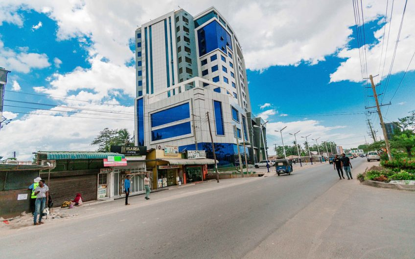 Commercial Office and Shops For Rent at Sky City Mall Dar Es Salaam4