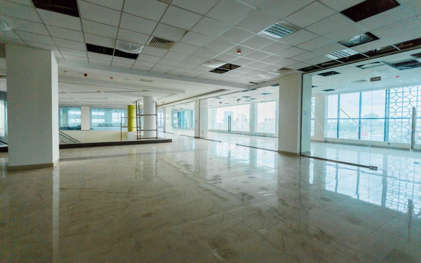 Commercial Office and Shops For Rent at Sky City Mall Dar Es Salaam6