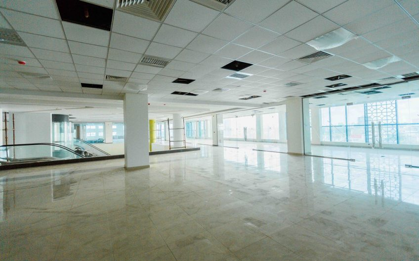 Commercial Office and Shops For Rent at Sky City Mall Dar Es Salaam7