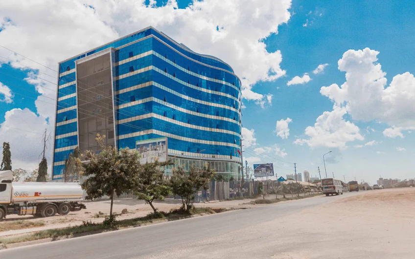 Office Commercial Property For Rent In Dar es salaam2