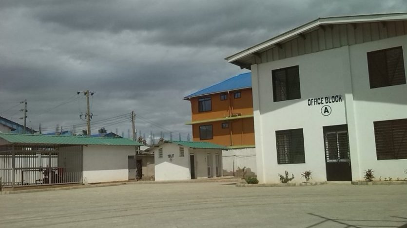 Warehouses For Sale at Mbagala Dar Es Salaam