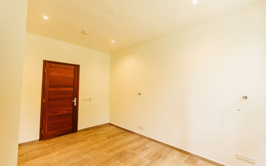 Woodside Apartment For Rent At Masaki26