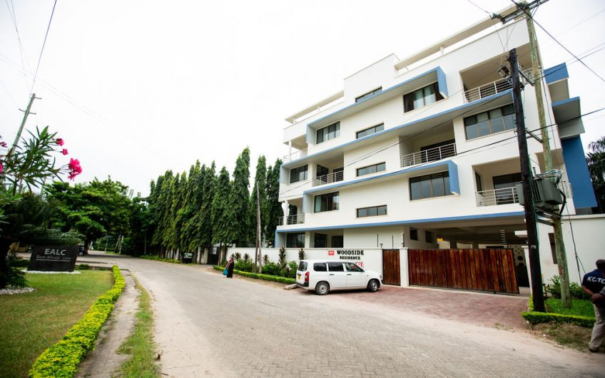 Woodside Apartment For Rent At Masaki