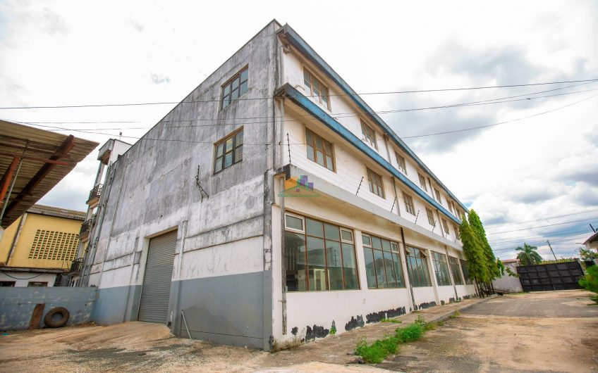 Yard and Office for Sale in Dar es salaam, Tanzania5